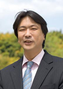 学科長 教授 佐藤 健司